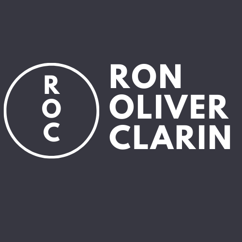Office Site of Ron Oliver Clarin